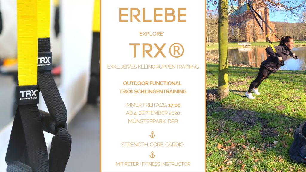 TRX Outdoor
