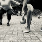 The Strong Tripple - Tools: die Kraft der Kettlebell